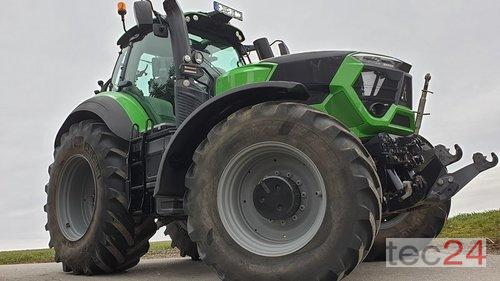 Deutz-Fahr 9340 Ttv Top Zustand Year of Build 2017 4WD