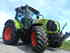 Claas Arion 640 Cebis Neues Model mit RTK Year of Build 2013 4WD