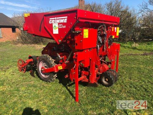 Grimme Gb 215 Year of Build 2014 Uetze