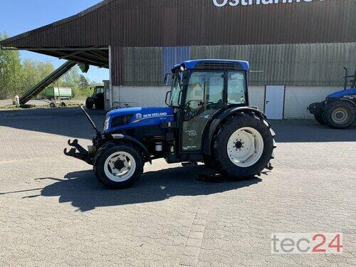 New Holland T4.74 N Blue CAB