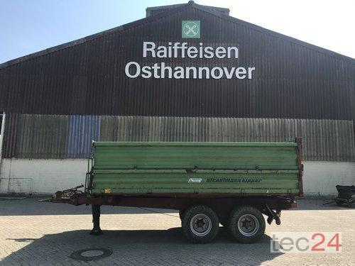 Strautmann Sk 8001 Td/40