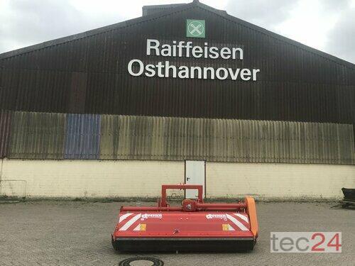 Dücker Um-27 Uni-Mäher Frontanbau Baujahr 2019 Uetze