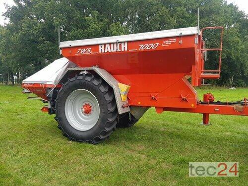 Rauch Tws 7000 + Axis H 30.1 Emc Έτος κατασκευής 2012 Uetze