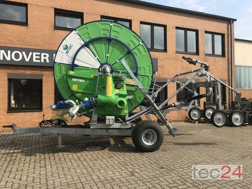 Aquapro Irtec 110 G 450 - Struktur E Godina proizvodnje 2021 Uetze