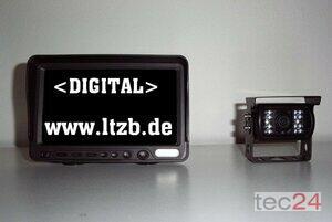 Verschiedenes Kamerasystem mit Sharptechnologie Digital Bild 0