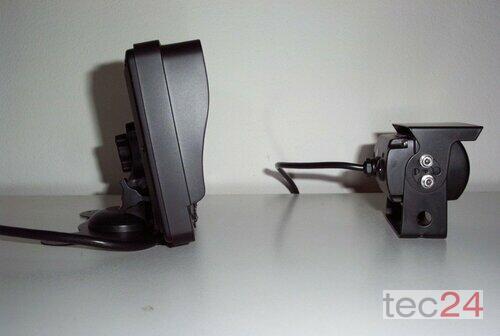 Verschiedenes Kamerasystem mit Sharptechnologie Digital Bild 1