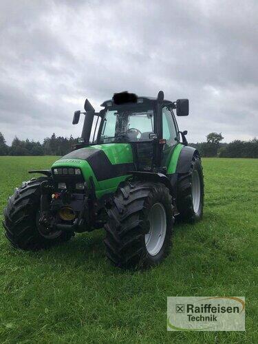 Deutz-Fahr Agrotron 620 TTV Год выпуска 2009 Привод на 4 колеса
