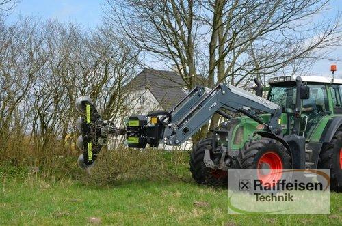 Greentec Hxf 3302 Rechts + Lrs 2002 Årsmodell 2020 Gnutz