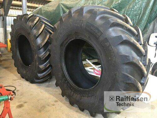 Michelin Axiobib Anul fabricaţiei 2018 Gnutz