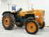 Oldtimer - Traktor Fiat 615 Bild 1
