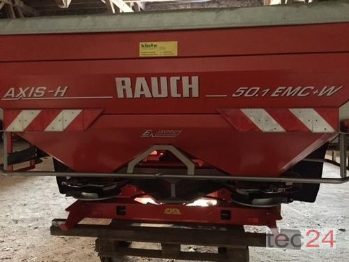 Rauch Axis-H 50.1 Emc+W Année de construction 2011 Lich