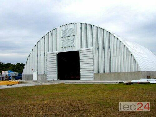 BERTOLAN d.o.o. - Hangar For Agriculture Baujahr 2009 KUTINA