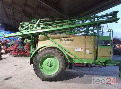 Dammann Anp 4024 Rok produkcji 2002 Hamberge
