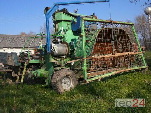 AG Bagger Agbag 7000 Wehr