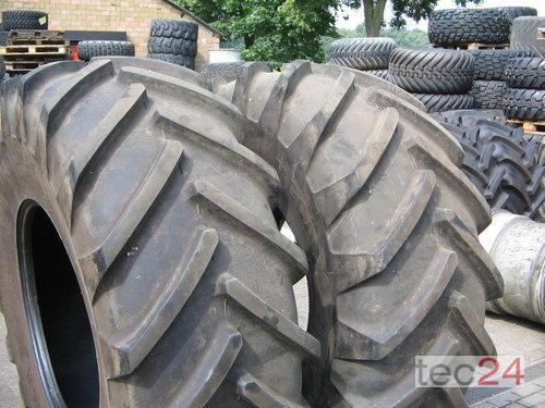 Michelin 710/75r34 Megaxbib 178a8 Year of Build 2010 Schermbeck