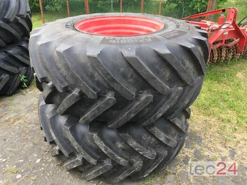 Michelin IF 620/75 R30 AXIOBIB