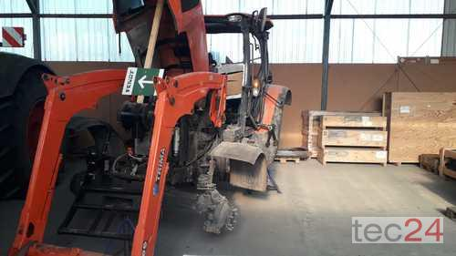 Kubota M 135 Gx Front Loader Year of Build 2014