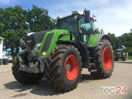 Fendt 828 Vario S4 Year of Build 2019 4WD