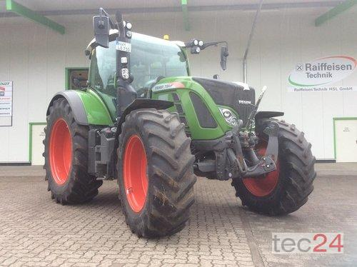 Fendt 724 v S4 Profi Plus