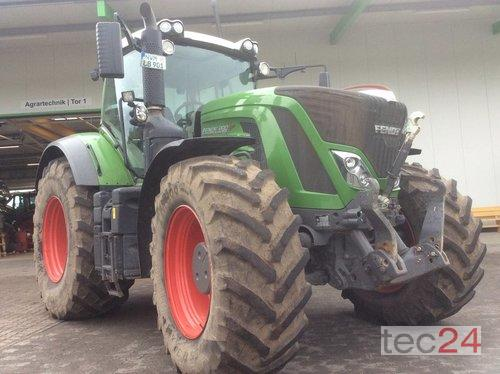 Fendt 930 Vario S4 Year of Build 2017 4WD