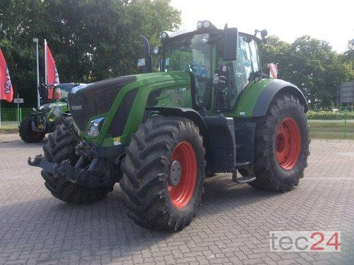 Fendt 930 Profi Plus S4