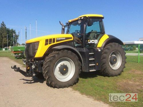 JCB 8310 Year of Build 2014 4WD
