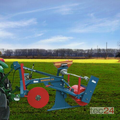 Mausköder Legemaschine C3 Rok výroby 2016 Gräfentonna