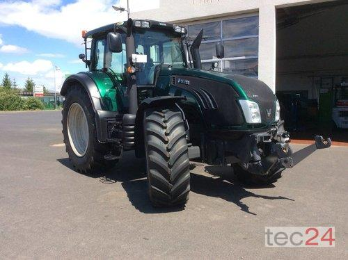 Valtra T203 Direct Year of Build 2014 Ritschenhausen