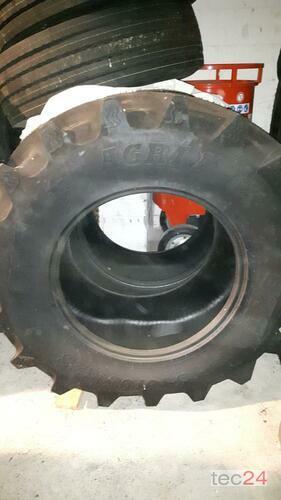 BKT Agri Max 540/65R28