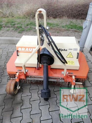Braun Alpha 2000 1.30 - 1.80