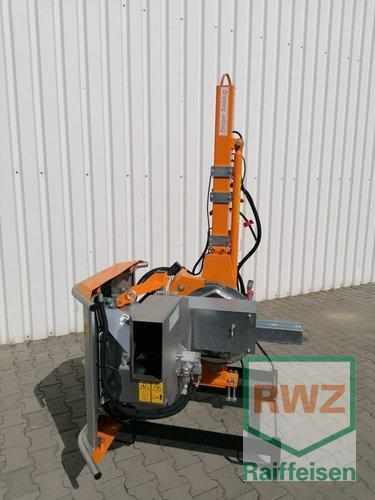 Binger Eb 490 Professional Pak.2 Bouwjaar 2018 Saulheim