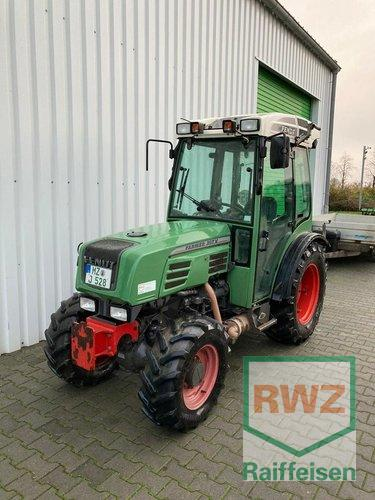 Fendt 207v Year of Build 2003 4WD