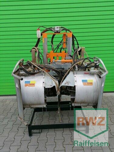 Binger Hdc Eb 490 Byggeår 2011 Saulheim