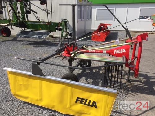 Fella Juras TS351 DN