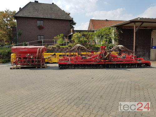Vogel & Noot - Saatschiene pneum. mit Fronttank