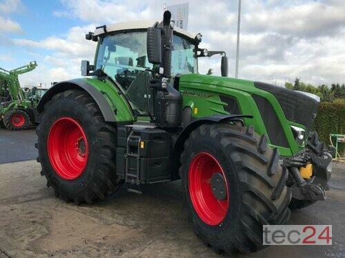 Fendt 936 Vario S4 Godina proizvodnje 2018 Pogon na 4 kotača