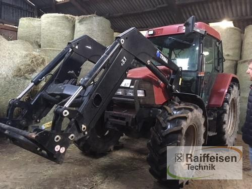 Case IH Cx 90 A Front Loader Year of Build 2000