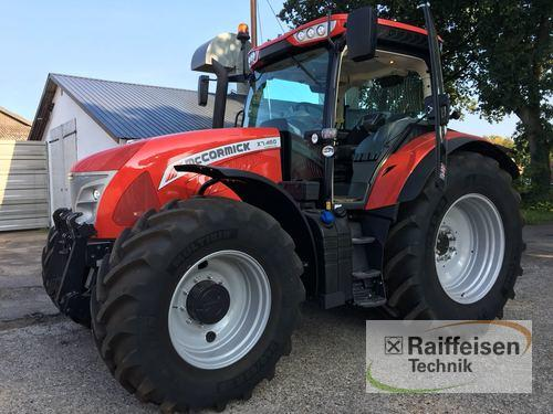McCormick X7.460 Year of Build 2016 4WD