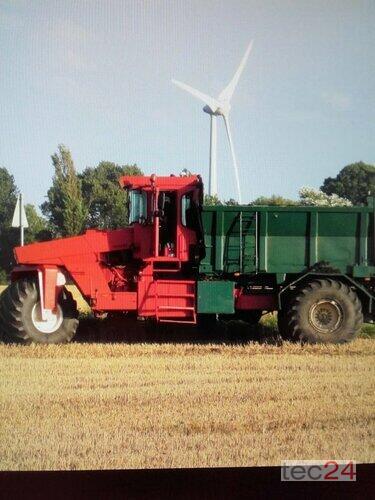 AGCO 1703 Terra Gator Rok produkcji 1993 Strohkirchen