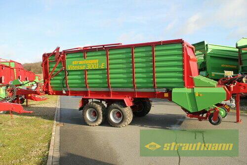 Strautmann Vitesse 3001 E