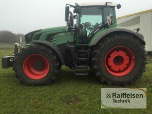 Traktor Fendt 936 Vario S4 Profi Plus Bild 0