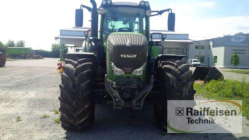 Fendt 936 Vario SCR Profi Plus Year of Build 2015 4WD