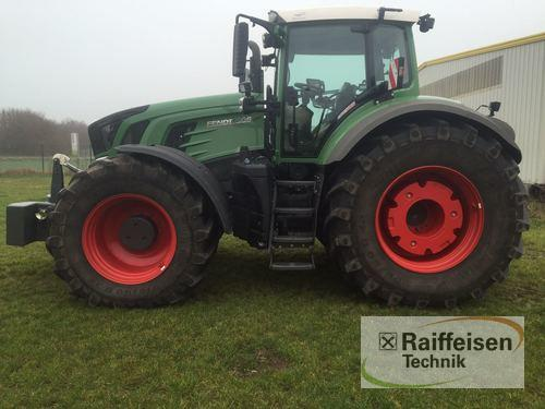 Fendt 936 Vario Profi Plus Buttelstedt