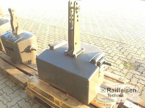 Fendt Fendt Frontgewicht 1250