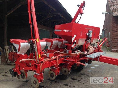Kverneland Accord Optima Hd -8 Trailed