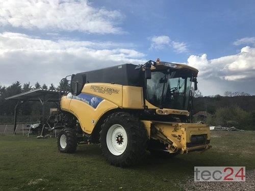New Holland CR 9080 Baujahr 2011 Liebenau