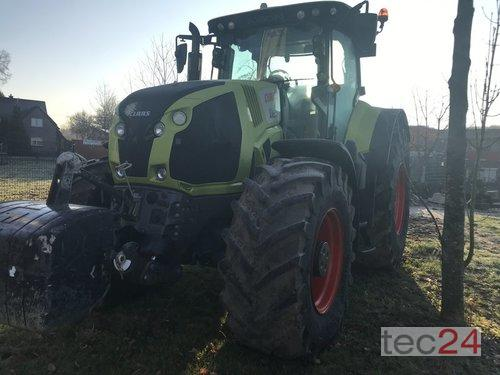 Claas 830 C-Matic