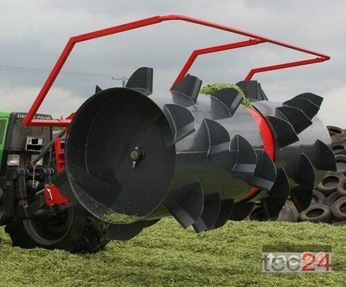 Siloverteiler Compactor 2,9m
