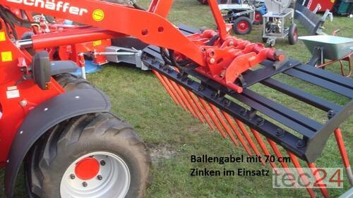Ballengabel Dung-,Gras- und Silogabel Zi. 70 cm Изображение 1