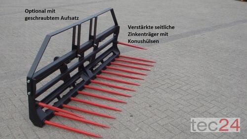 Ballengabel Dung-,Gras- und Silogabel Zi. 70 cm Изображение 2